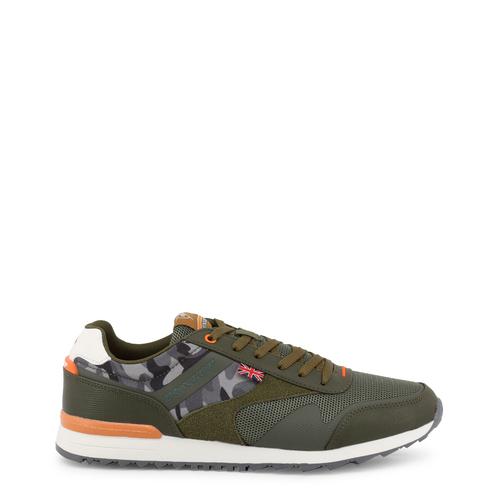 Dunlop 35363 Herren Grün 96039 Sneaker Sportschuhe Turnschuhe Freizeit NEU & OVP