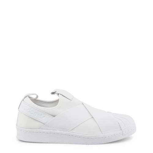 Adidas Superstar-Slipon Unisex Bianco 99496Adidas