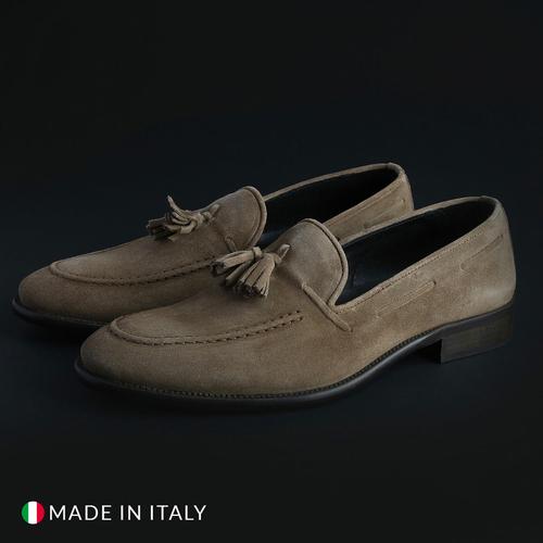 Made in Italia ANEMAECORE_CAM Uomo Marrone 99757Made in Italia