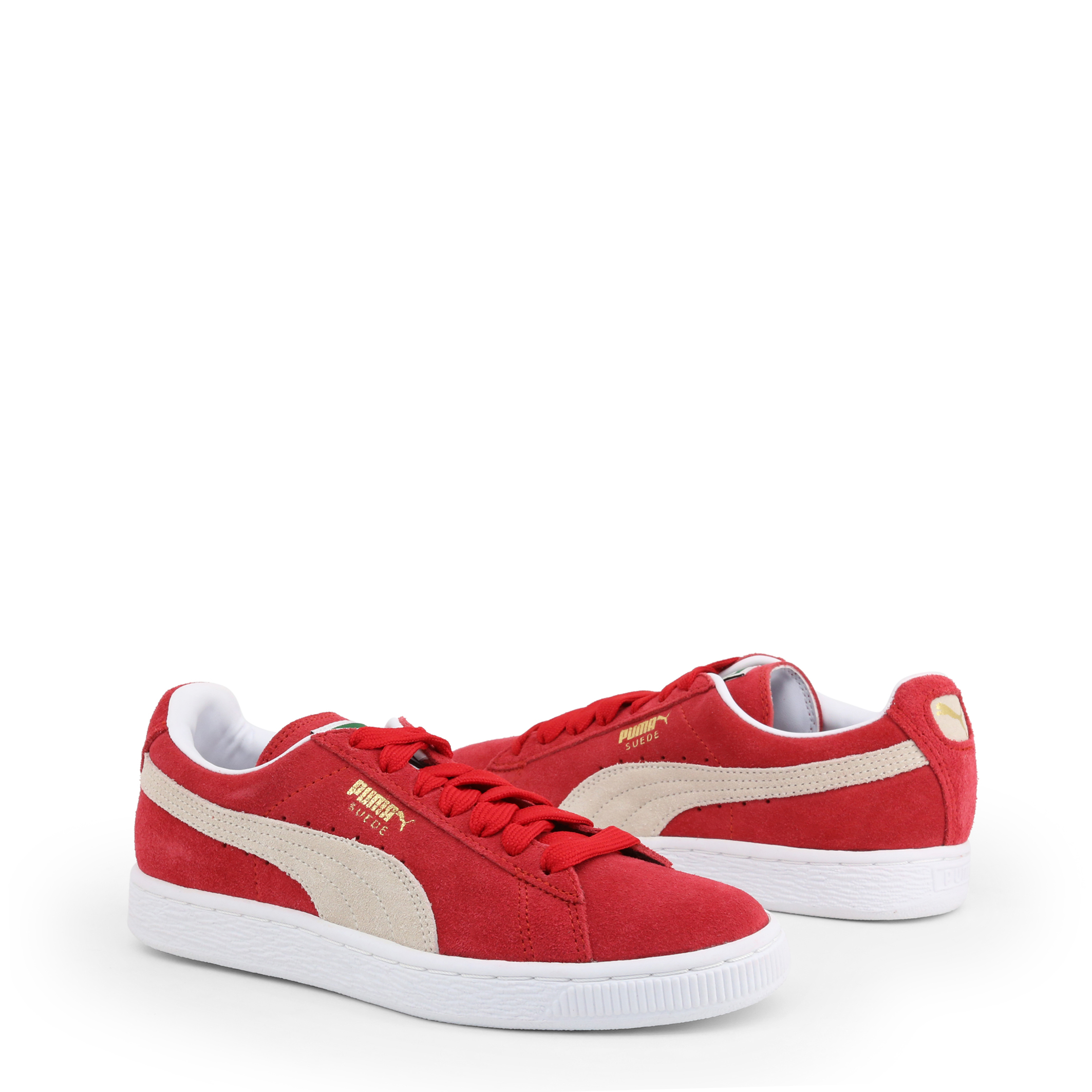 Puma 927315_SuedeClassic Unisex Rosso 106859Puma