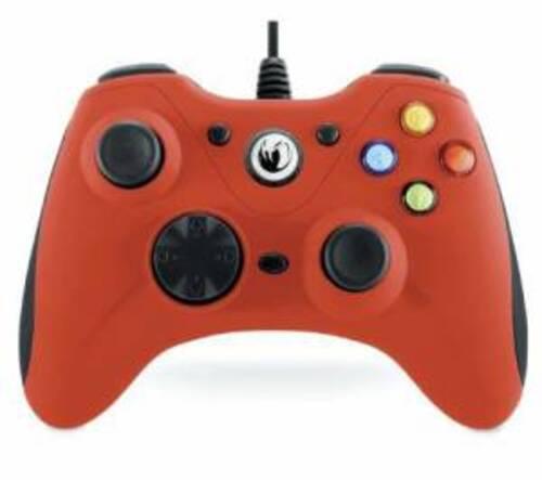 Nacon PC Controller Gaming GC-100 Rosso