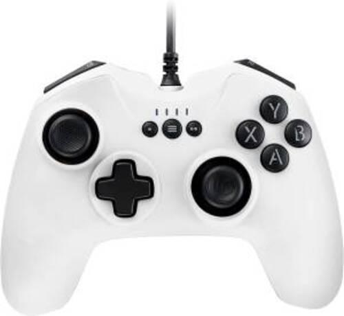 Nacon PC Controller Gaming GC-100 Bianco