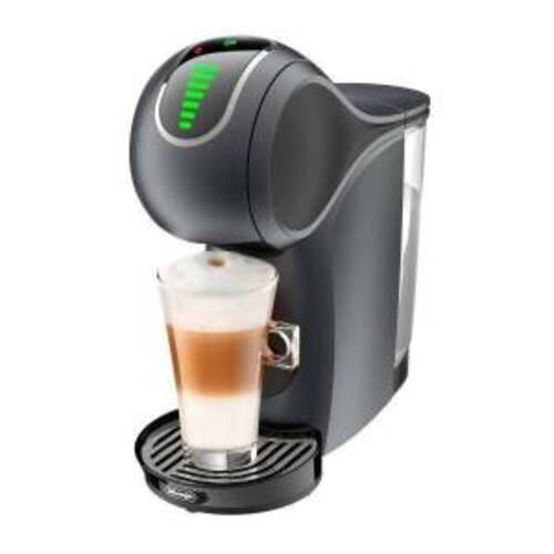 DeLonghi Genio S Touch Macchina da Caffè Nescafè Dolce Gusto Grigia