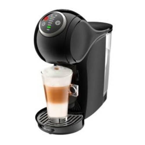 DeLonghi Genio Plus Macchina da Caffè Nescafè Dolce Gusto Nera