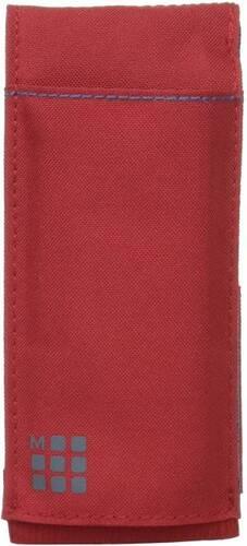 Moleskine Astuccio Portapenne per Taccuino Formato Pocket Rosso