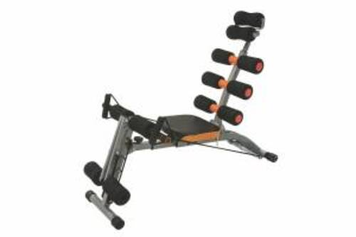 PowerFit Panca Fitness 22 In 1 Power Fit