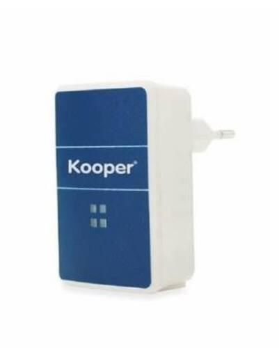 Kooper Alimentatore Usb 4 Porte