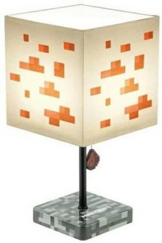 Paladone Lampada Minecraft Block