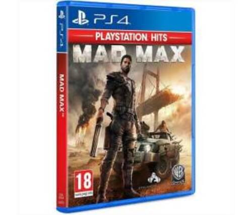 PS4 Mad Max - PS Hits