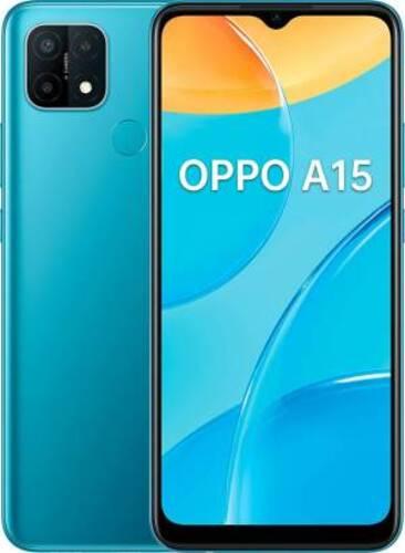 Oppo OPPO A15 3+32GB 6.5
