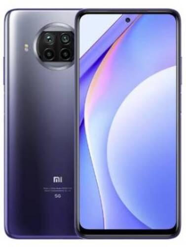 "Xiaomi Xiaomi Mi 10T Lite 6+128GB 6.67"" 5G Atlantic Blue DS ITA Smartphone"