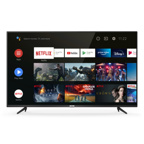 TCL 65P615 TV 165,1 cm (65