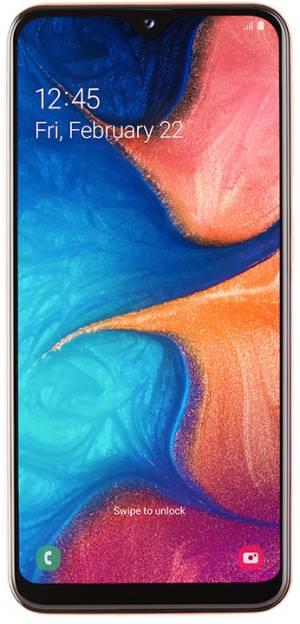 Samsung Galaxy A20e SM-A202F 3+32GB 5.8