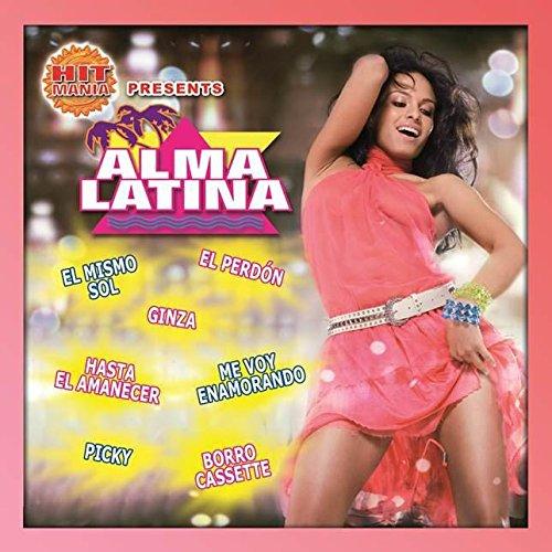 Audio Cd Alma Latina / Various (2 Cd) NUOVO SIGILLATO, EDIZIONE DEL 08/07/2016 SUBITO DISPONIBILE