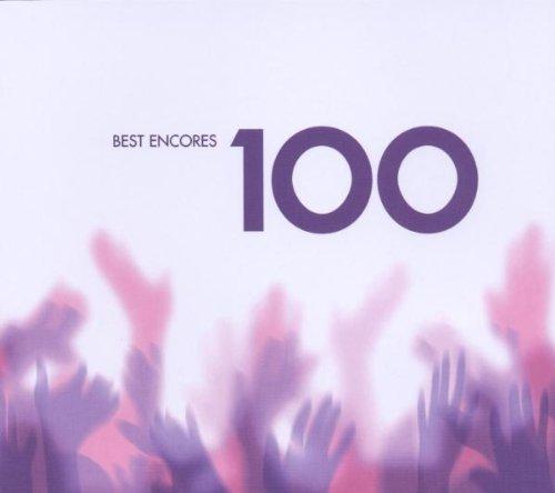 Audio Cd 100 Best Encores (6 Cd) NUOVO SIGILLATO, EDIZIONE DEL 19/01/2009 SUBITO DISPONIBILE