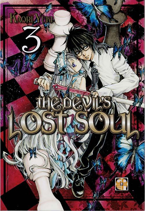 Libri Devil's Lost Soul (The) Vol 03 NUOVO SIGILLATO, EDIZIONE DEL 23/11/2016 SUBITO DISPONIBILE