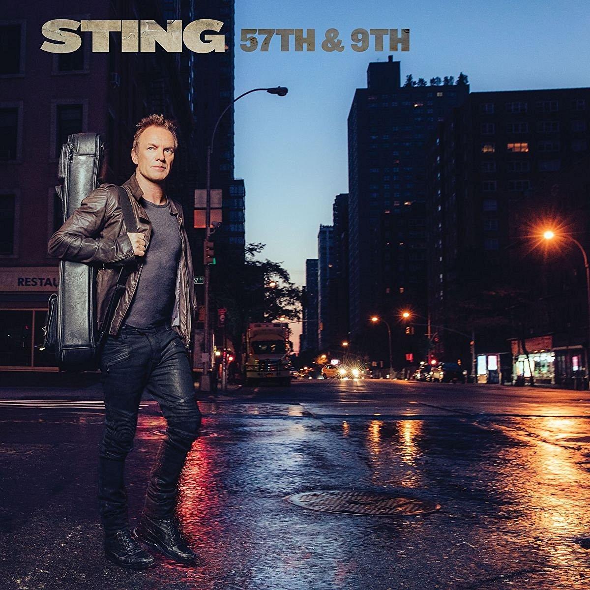 1398126-306639-Audio-Cd-Sting-57Th-amp-9Th