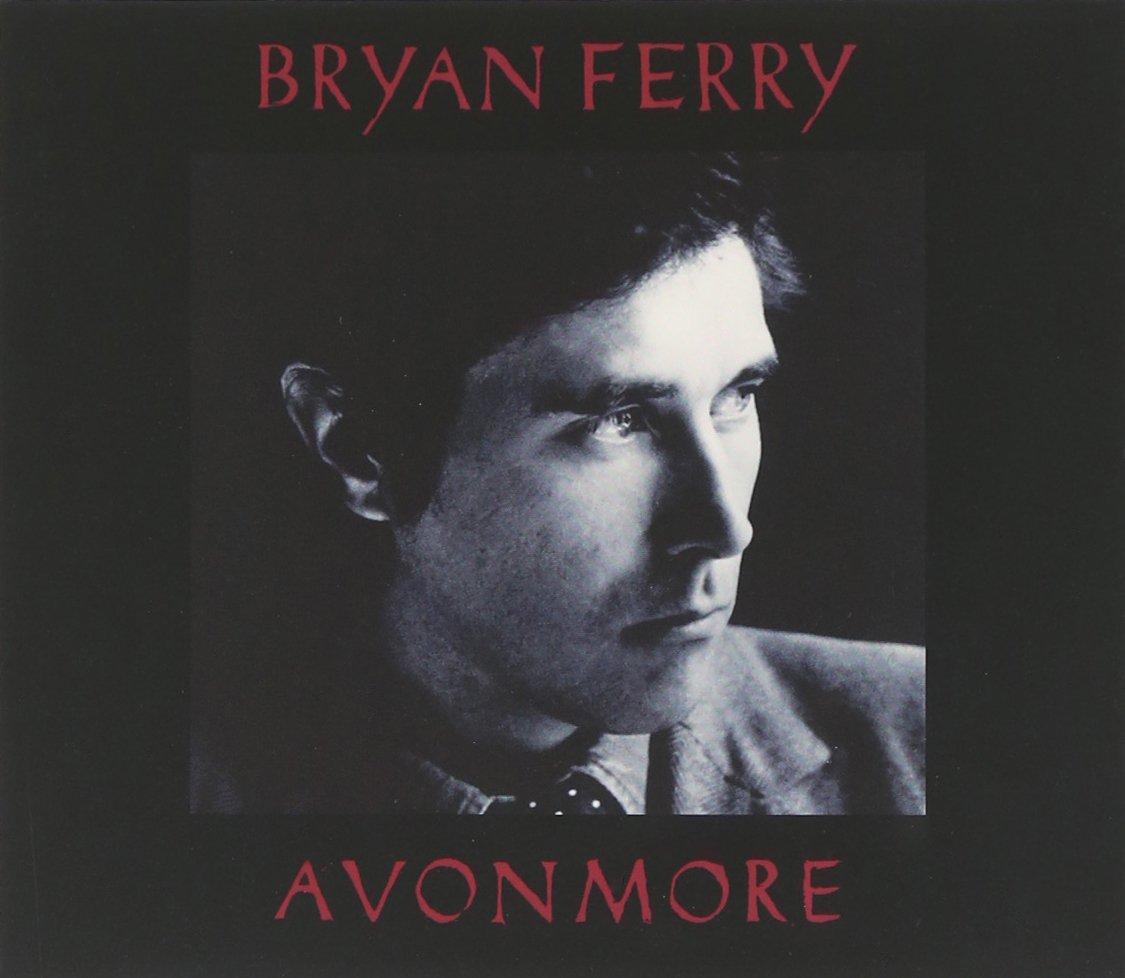 Audio Cd Bryan Ferry - Avonmore NUOVO SIGILLATO, EDIZIONE DEL 11/12/2014 SUBITO DISPONIBILE