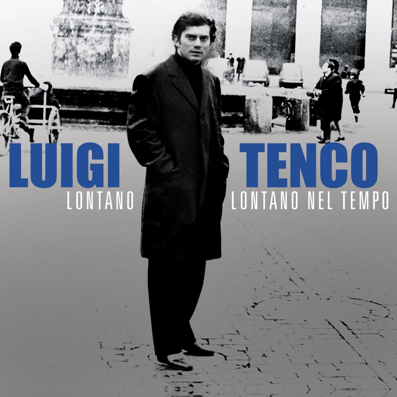 162337 Luigi Tenco - Lontano, Lontano Nel Tempo (3 Cd) (CD) |Nuevo|