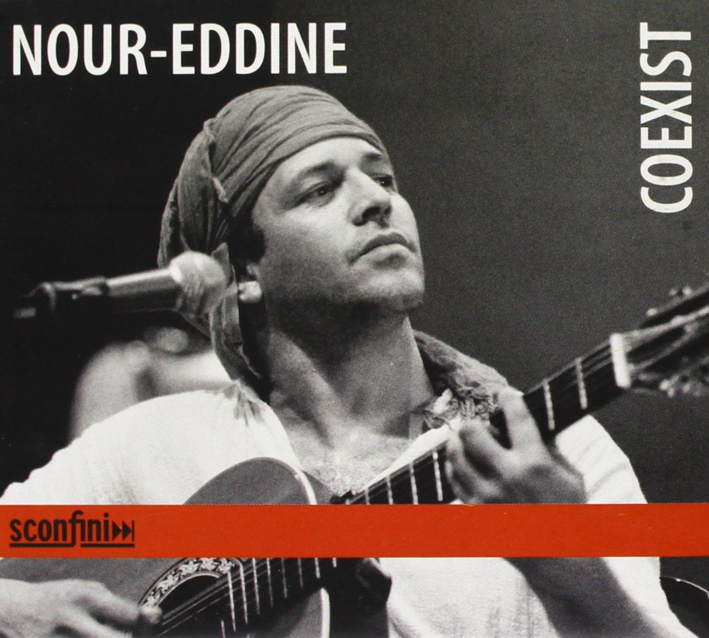 Audio Cd Nour-Eddine - Coexist NUOVO SIGILLATO, EDIZIONE DEL 30/12/2002 SUBITO DISPONIBILE