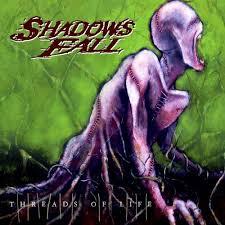 Audio Cd Shadows Fall - Threads Of Life NUOVO SIGILLATO SUBITO DISPONIBILE