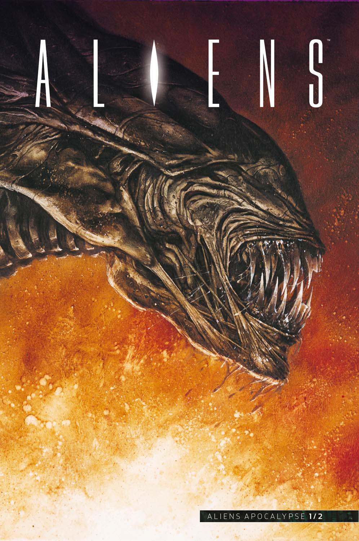 Libri Aliens Vol 08 (Edicola) NUOVO SIGILLATO, EDIZIONE DEL 04/09/2018 SUBITO DISPONIBILE