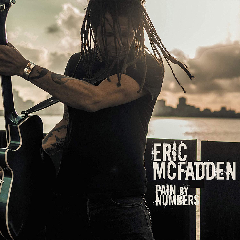 Audio Cd Eric Mcfadden - Pain By Numbers NUOVO SIGILLATO, EDIZIONE DEL 07/09/2018 SUBITO DISPONIBILE