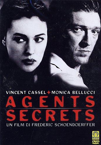 Dvd Agents Secrets NUOVO SIGILLATO, EDIZIONE DEL 03/05/2005 SUBITO DISPONIBILE