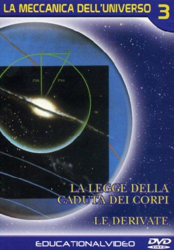 Dvd Meccanica Dell'Universo (La) Vol 03 NUOVO SIGILLATO, EDIZIONE DEL 09/11/2012 SUBITO DISPONIBILE