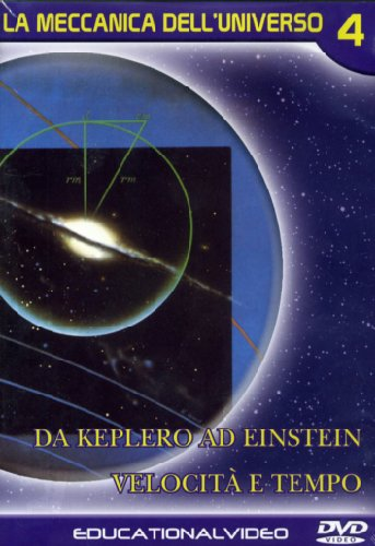 Dvd Meccanica Dell'Universo (La) Vol 04 NUOVO SIGILLATO, EDIZIONE DEL 09/11/2012 SUBITO DISPONIBILE