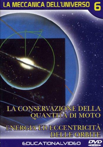 Dvd Meccanica Dell'Universo (La) Vol 06 NUOVO SIGILLATO, EDIZIONE DEL 09/11/2012 SUBITO DISPONIBILE