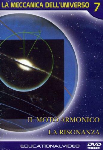 Dvd Meccanica Dell'Universo (La) Vol 07 NUOVO SIGILLATO, EDIZIONE DEL 09/11/2012 SUBITO DISPONIBILE