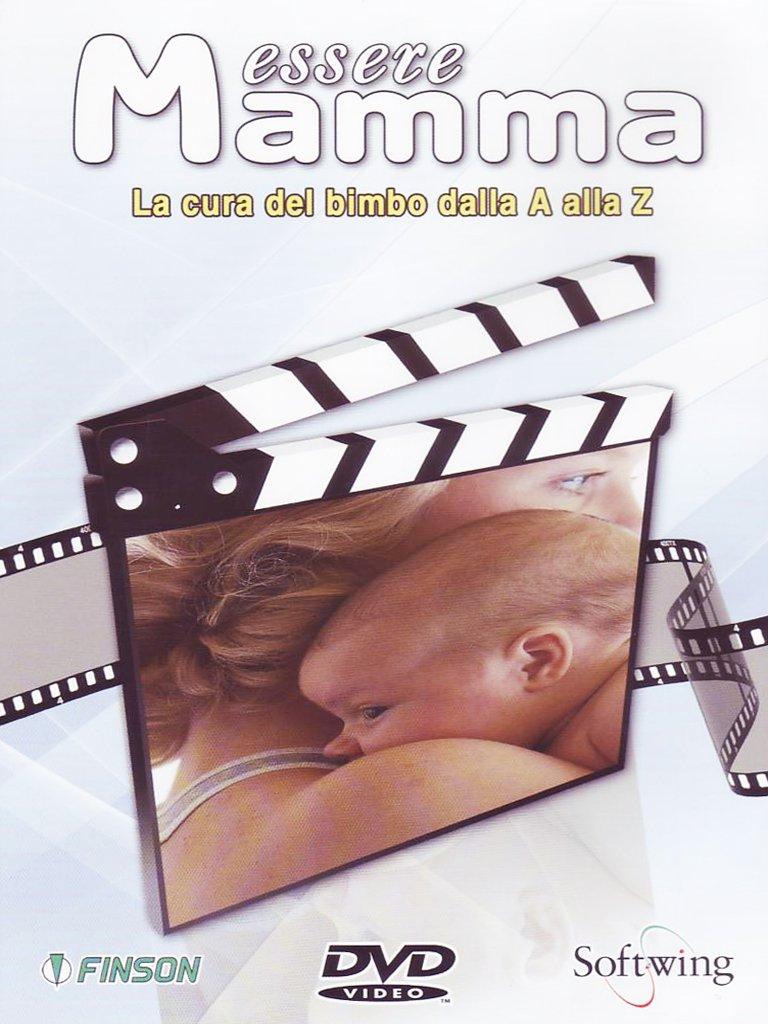 Dvd Essere Mamma NUOVO SIGILLATO, EDIZIONE DEL 01/02/2013 SUBITO DISPONIBILE