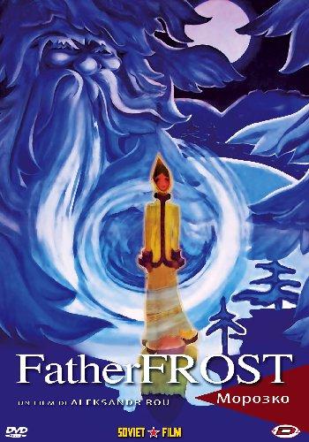 Dvd Father Frost NUOVO SIGILLATO, EDIZIONE DEL 24/07/2013 SUBITO DISPONIBILE