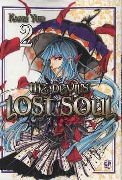 Libri Devil's Lost Soul (The) Vol 02 NUOVO SIGILLATO, EDIZIONE DEL 01/02/2013 SUBITO DISPONIBILE