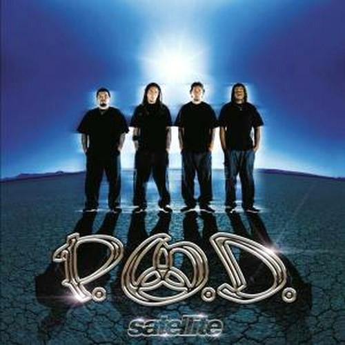 Audio Cd P.O.D. - Satellite (European Bonus Version) NUOVO SIGILLATO, EDIZIONE DEL 25/01/2002 SUBITO DISPONIBILE