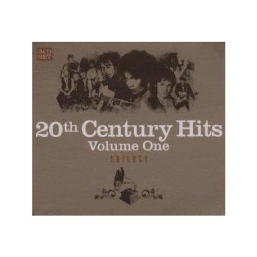Audio Cd 20th Century Hits Vol.1 Trilogy (3 Cd) NUOVO SIGILLATO, EDIZIONE DEL 18/08/2008 SUBITO DISPONIBILE