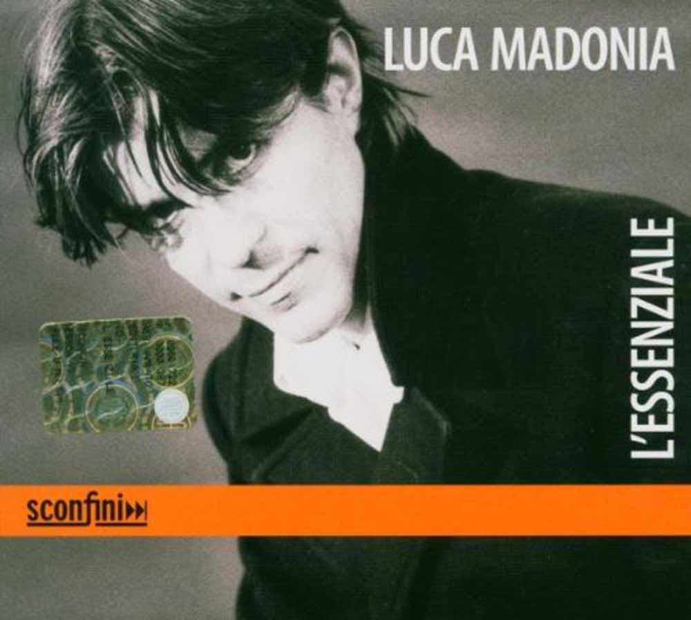 Audio Cd Luca Madonia - L'Essenziale NUOVO SIGILLATO, EDIZIONE DEL 06/07/2004 SUBITO DISPONIBILE
