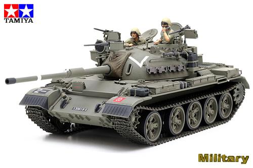 Israeli-tank-Tiran-5-1-35-TA35328-tamiya-modellismo