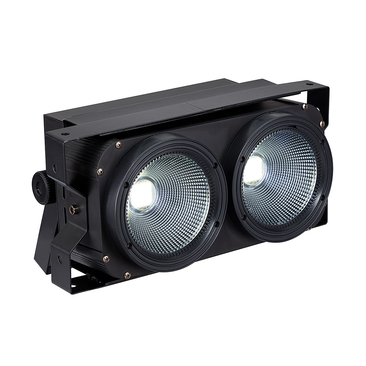 ACCECATORE LED SOUNDSATION LIGHTBLASTER 102 COB 2x100W