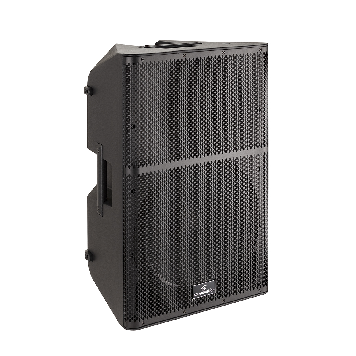 DIFFUSORE ATTIVO SOUNDSATION HYPER-PRO 15ACX