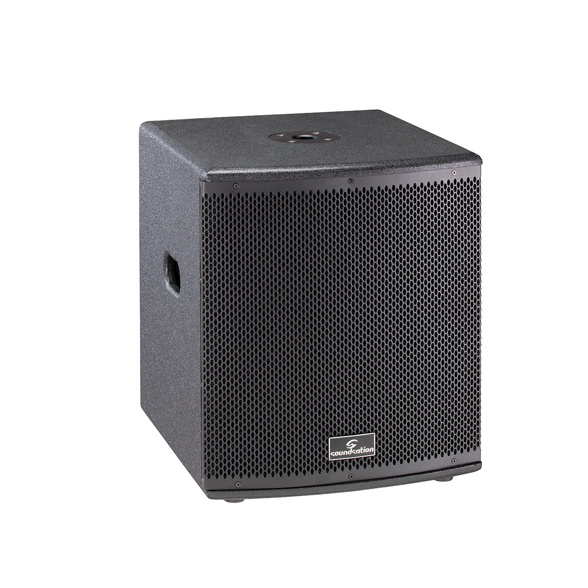 SUBWOOFER ATTIVO SOUNDSATION HYPER BASS 12A 900W