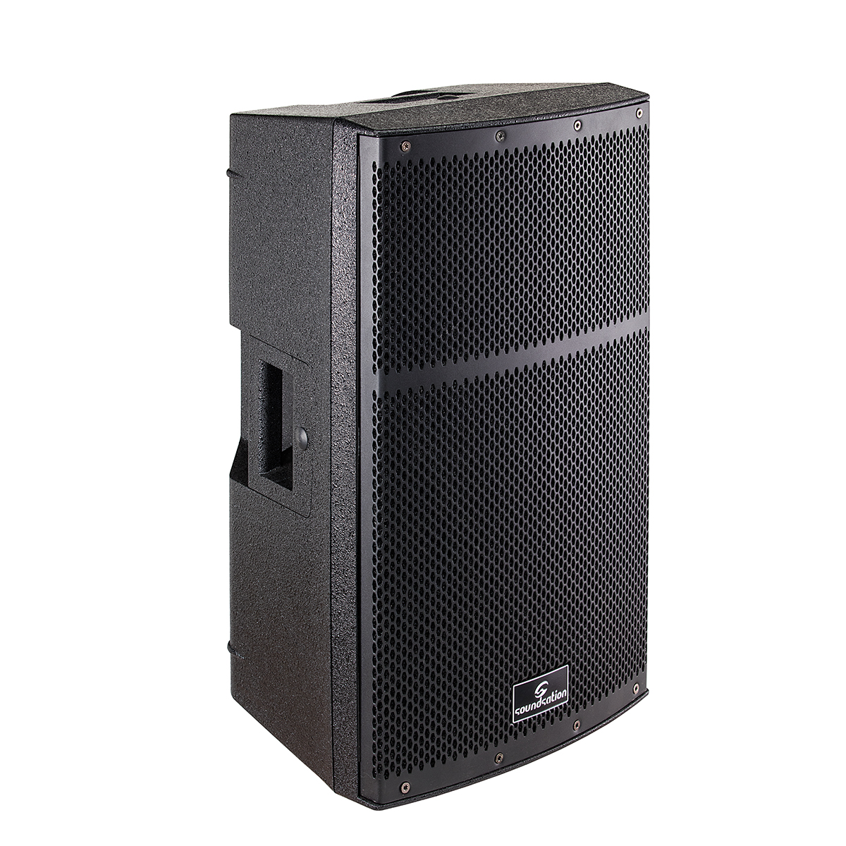 DIFFUSORE BI-AMP SOUNDSATION HYPER-PRO TOP 15A 1800W CLASSE D+AB
