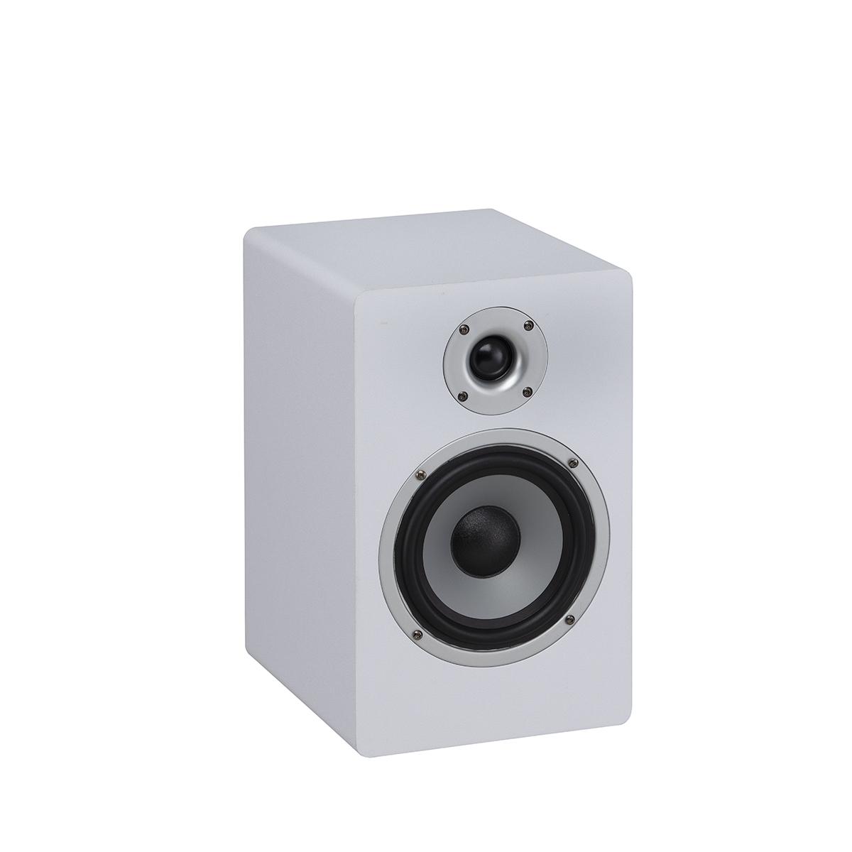 STUDIO MONITOR SOUNDSATION CLARITY A5 WHITE 5