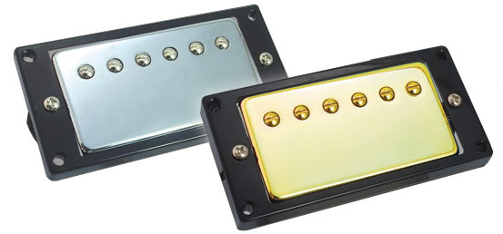 PICK UP SOUNDSATION SH-20-GD HUMBUCKER GOLD