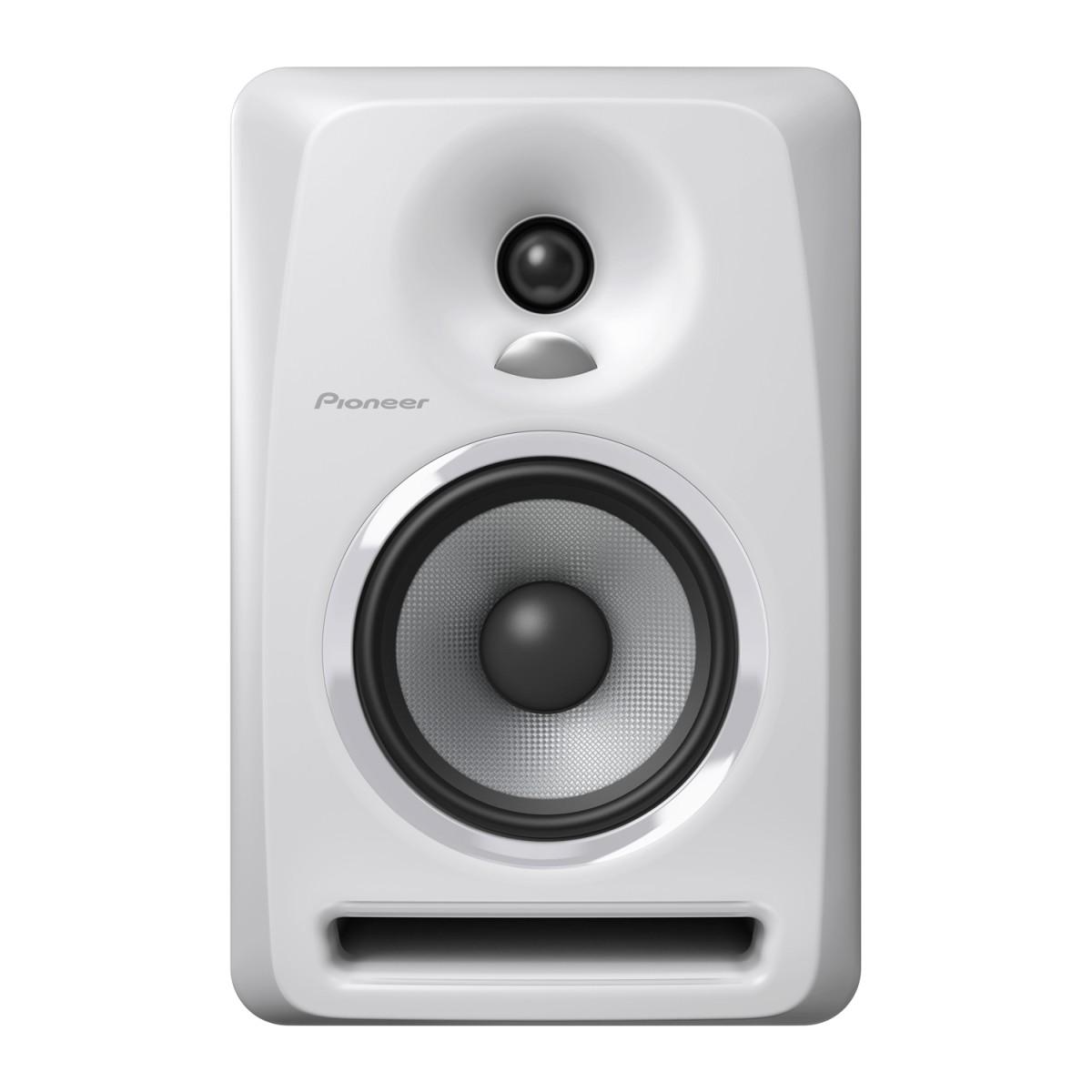 MONITOR SPEAKER PIONEER S-DJ50X-W 5