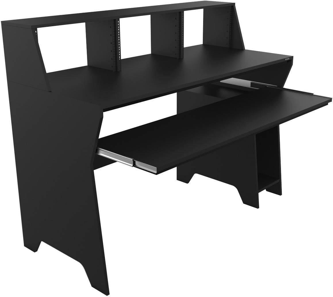 Zomo Studio Desk Milano - nero 0030102902