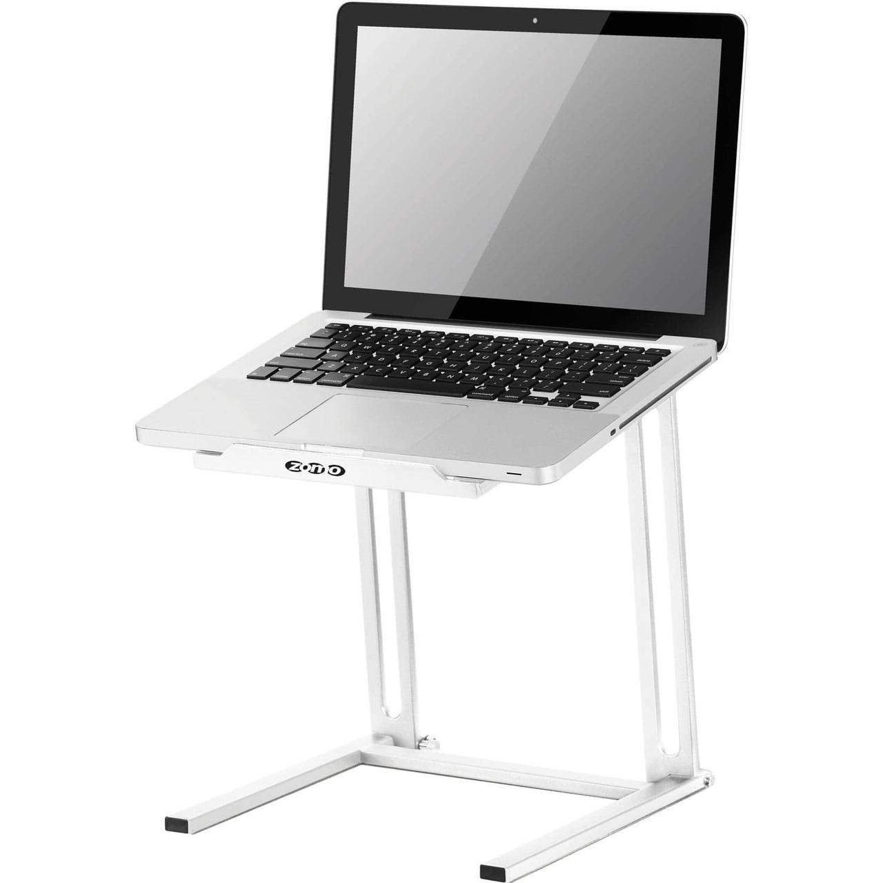 Caratteristiche Zomo LS-20 Supporto per computer portatile - bianco 0030103033