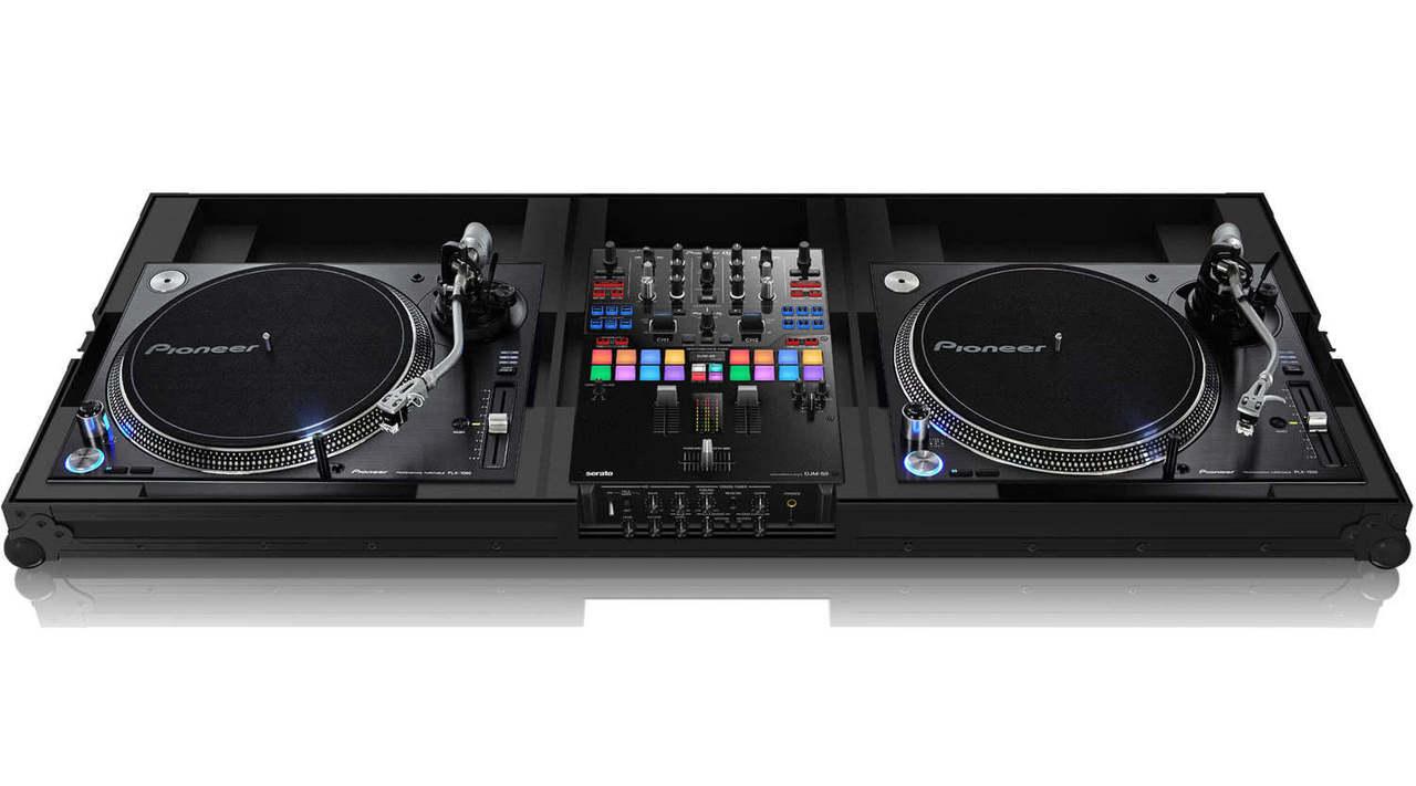Zomo Set PLX9 NSE - Flightcase 1x DJM-S9 + 2x PLX-1000 0030103100