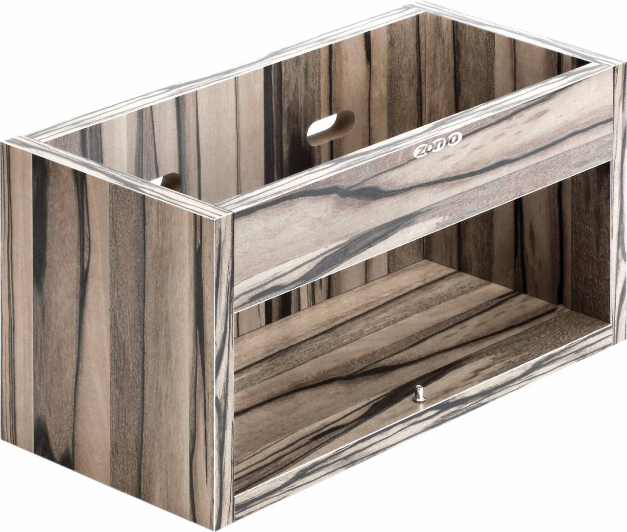 Zomo VS-Box 1/45 - zebrano 0030103149